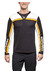 Race Face Stage - Maillot manga larga - negro